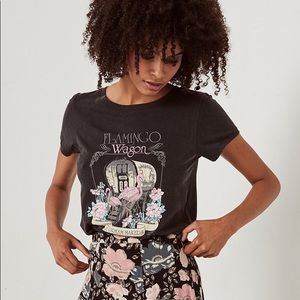 Spell & The Gypsy The Dream Makers Tee Size XS